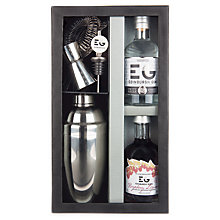 Buy Edinburgh Gin Cocktail Set, 2 x 20cl Online at johnlewis.com