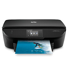 Buy HP Envy 5640 All-in-One Wireless Printer, HP Instant Ink Compatible Online at johnlewis.com
