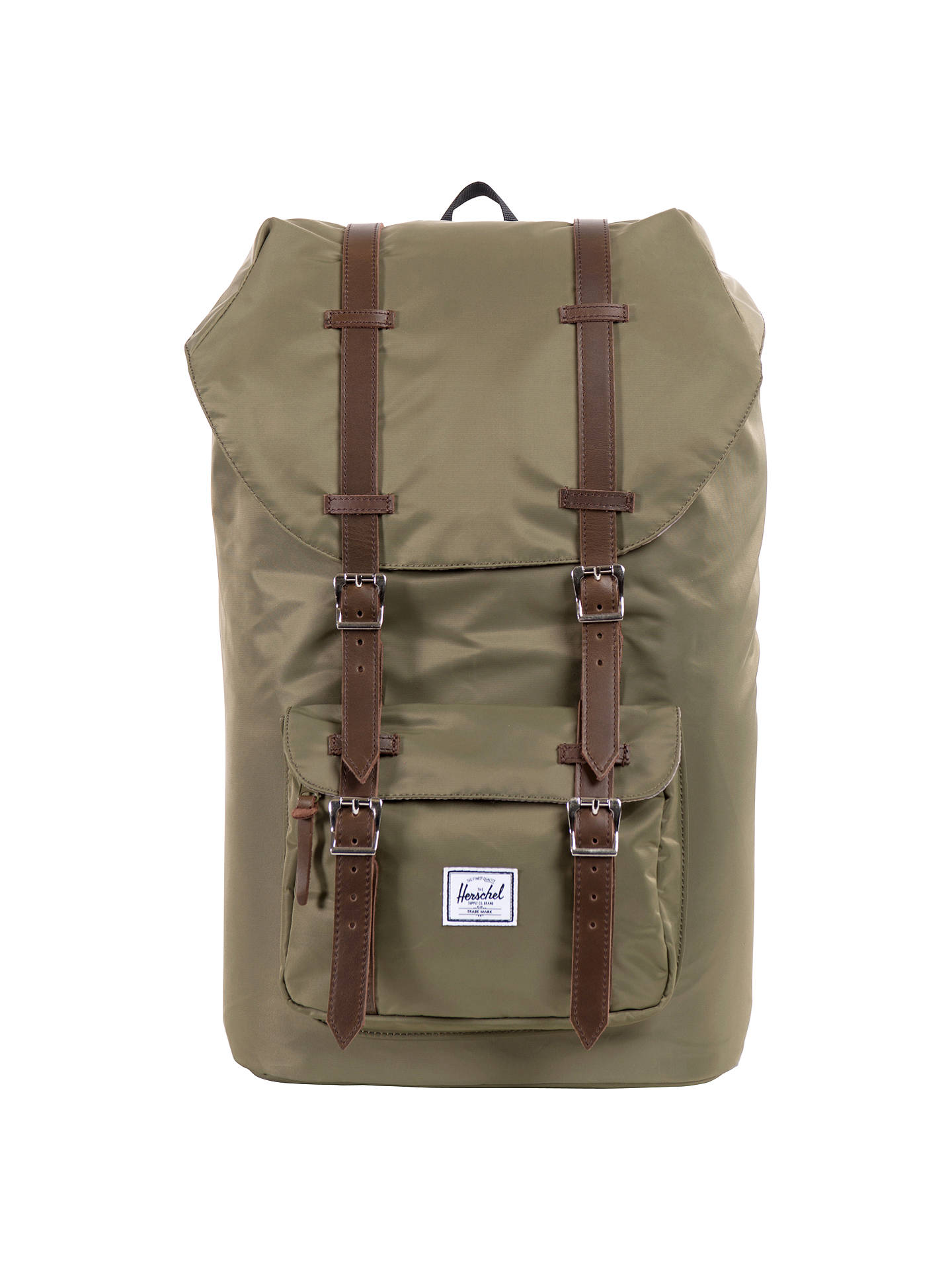7956345a6b34 Nylon Herschel Backpack- Fenix Toulouse Handball