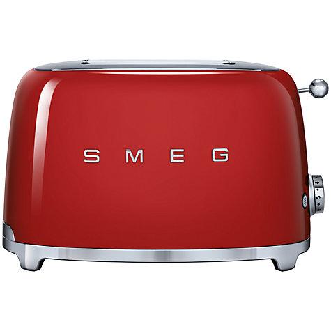 Buy Smeg TSF01 2 Slice Toaster