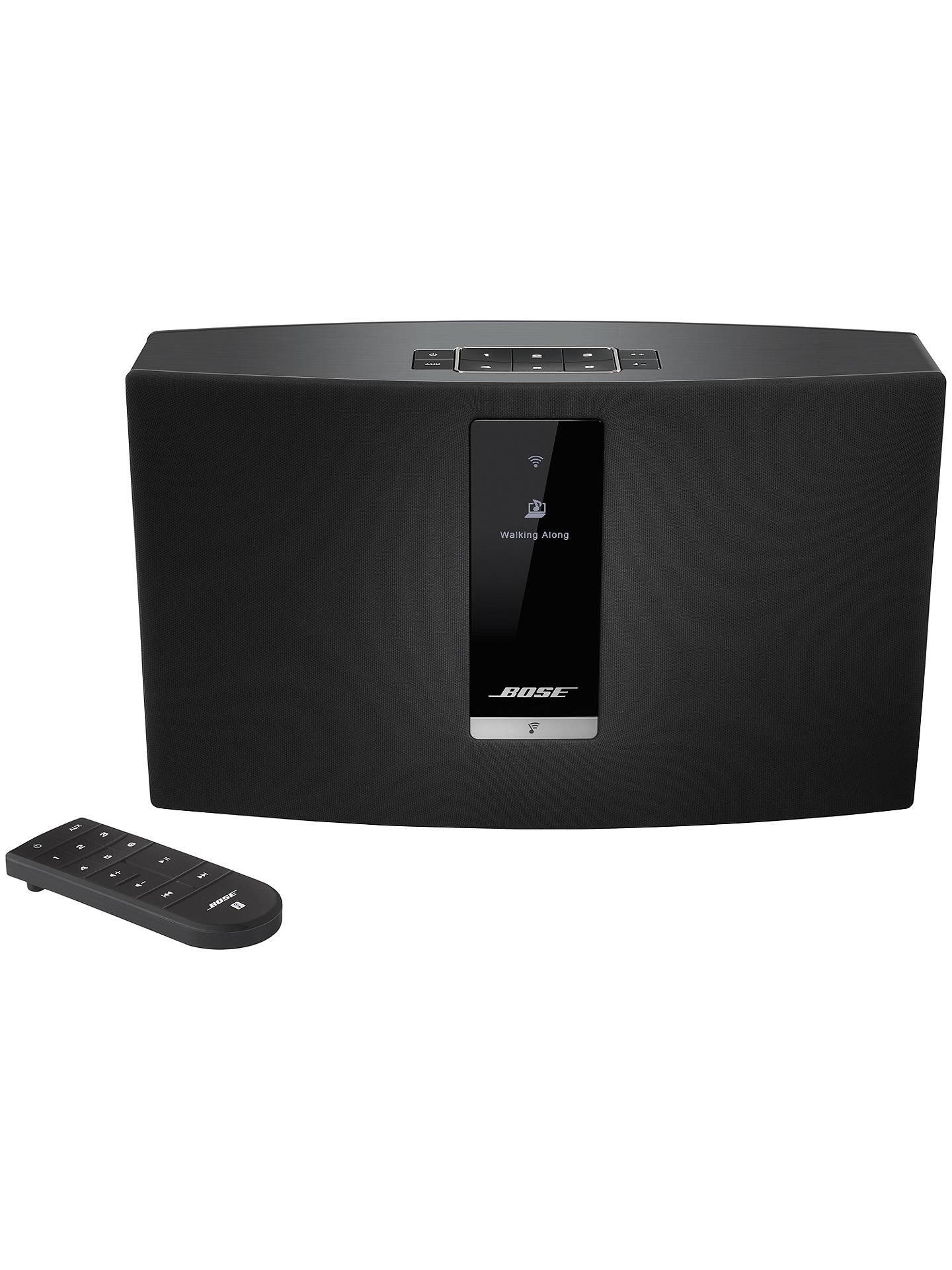 Bose Soundtouch Apple Music