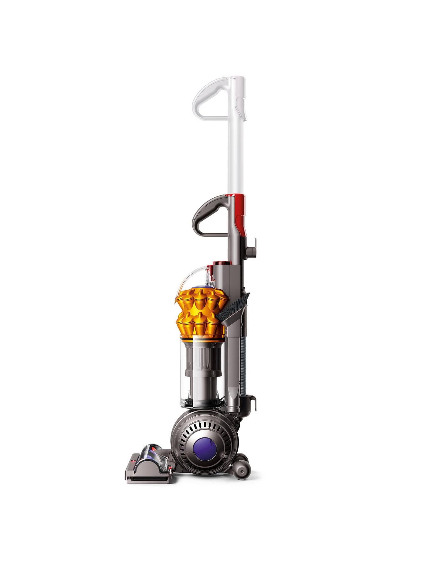 Dyson DC50 Multi Floor Upright Vacuum Cleaner at John
