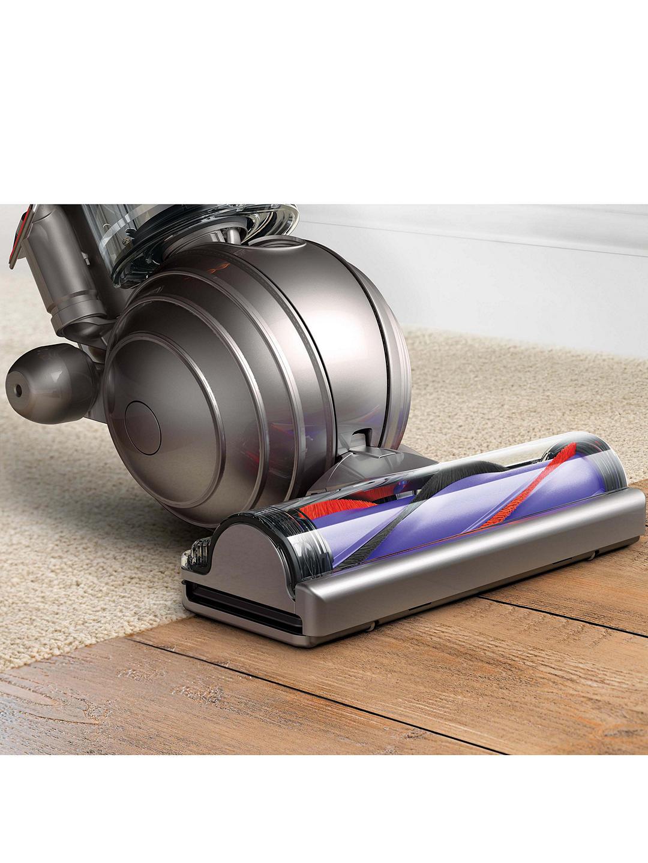 Dyson dc50 multi floor отзывы о пылесосах дайсон видео