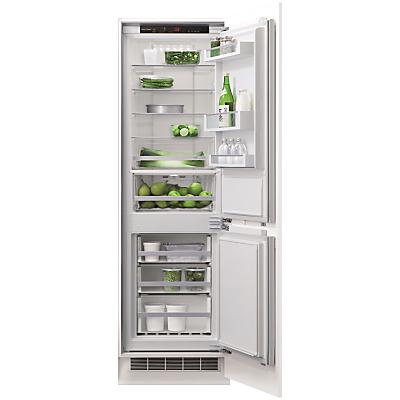 Fisher & Paykel RB60V18 Integrated Fridge Freezer, A++ Energy Rating, 55cm Wide