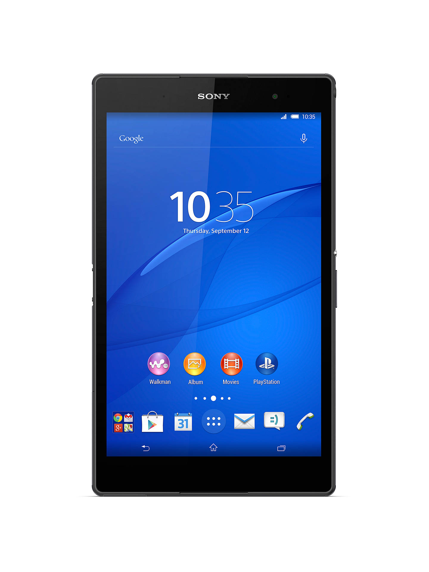 "BuySony Xperia Z3 Tablet Compact, Snapdragon 801, Android, 8"", Wi- ..."