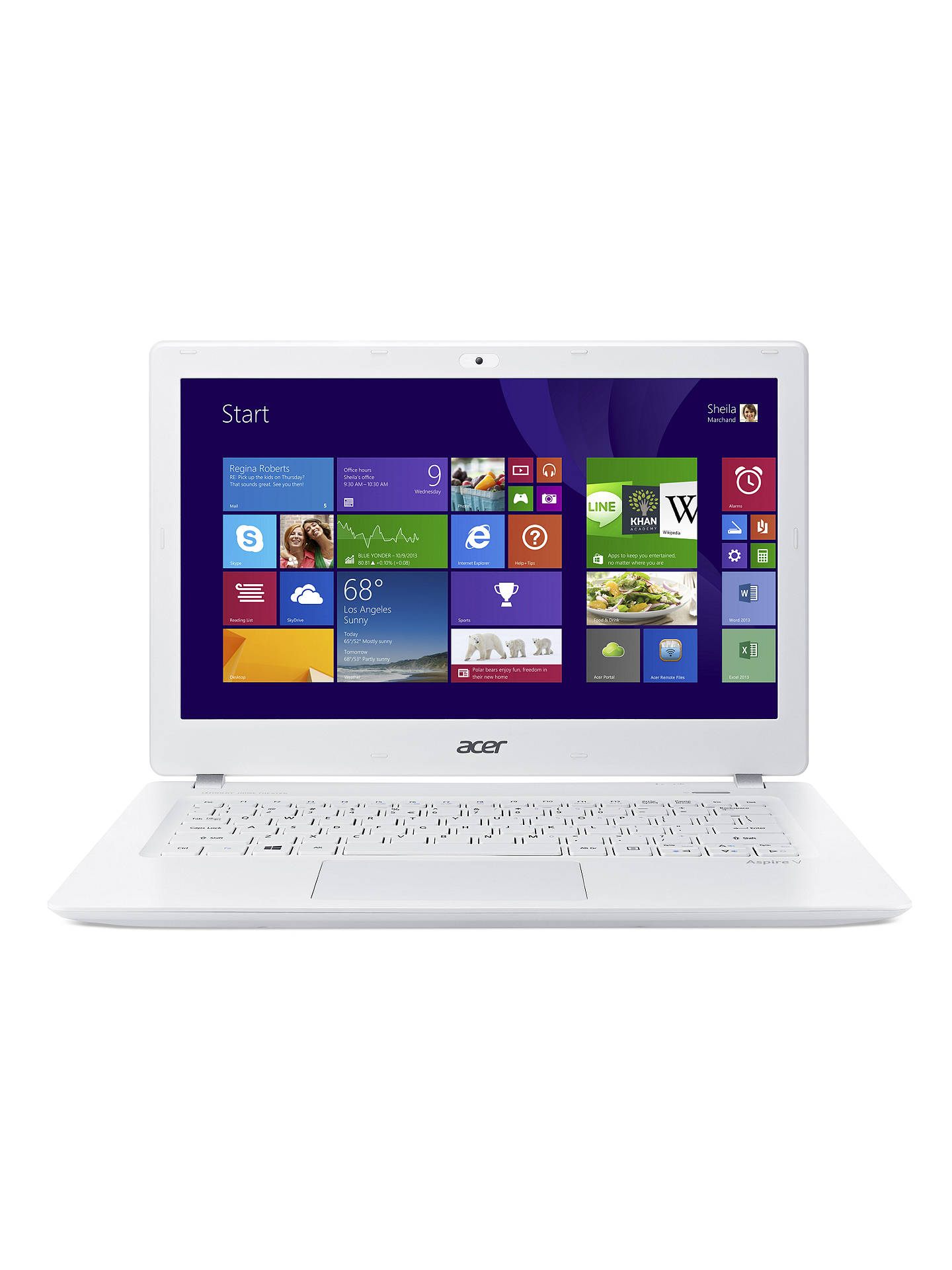 Acer Aspire V3-371 Intel ME Driver Download