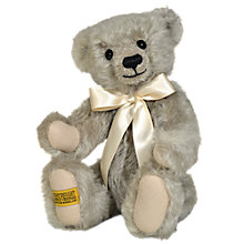 Buy Merrythought Chester Teddy Bear, H30cm Online at johnlewis.com