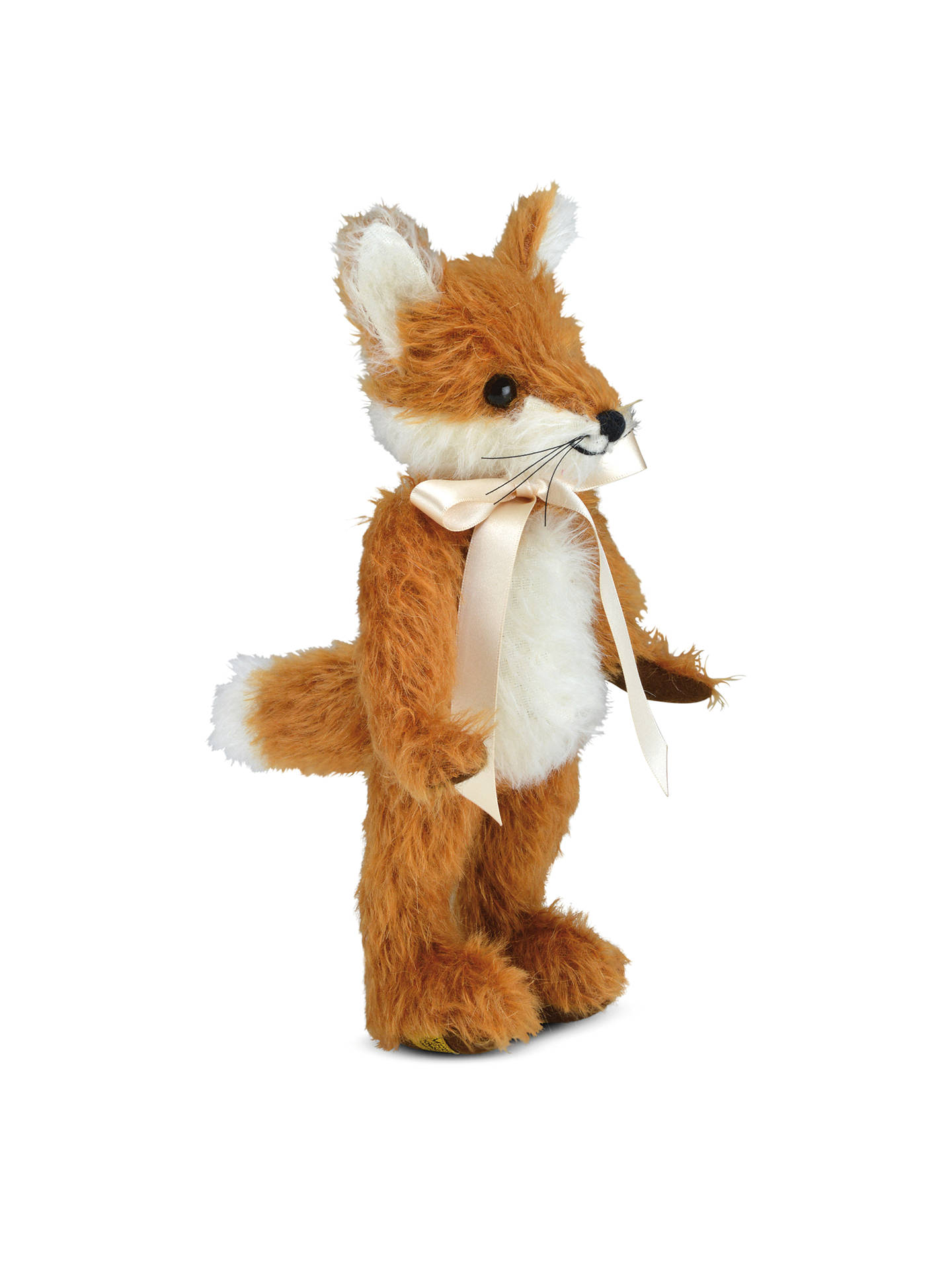 BuyMerrythought Freddy Fox Soft Toy Online at johnlewis.com