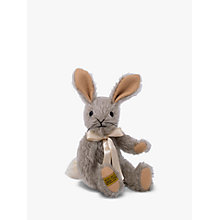 Buy Merrythought Binky Bunny Soft Toy, H23cm Online at johnlewis.com