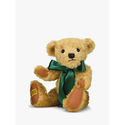 Image of Merrythought Shrewsbury Teddy Bear Soft Toy, Small