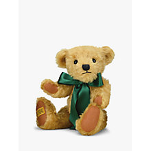 Buy Merrythought Shrewsbury Teddy Bear, H30cm Online at johnlewis.com