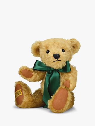Merrythought Shrewsbury Teddy Bear Soft Toy, Small