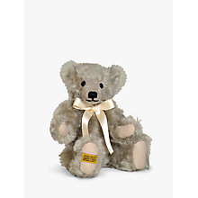 Buy Merrythought Chester Teddy Bear, H25cm Online at johnlewis.com