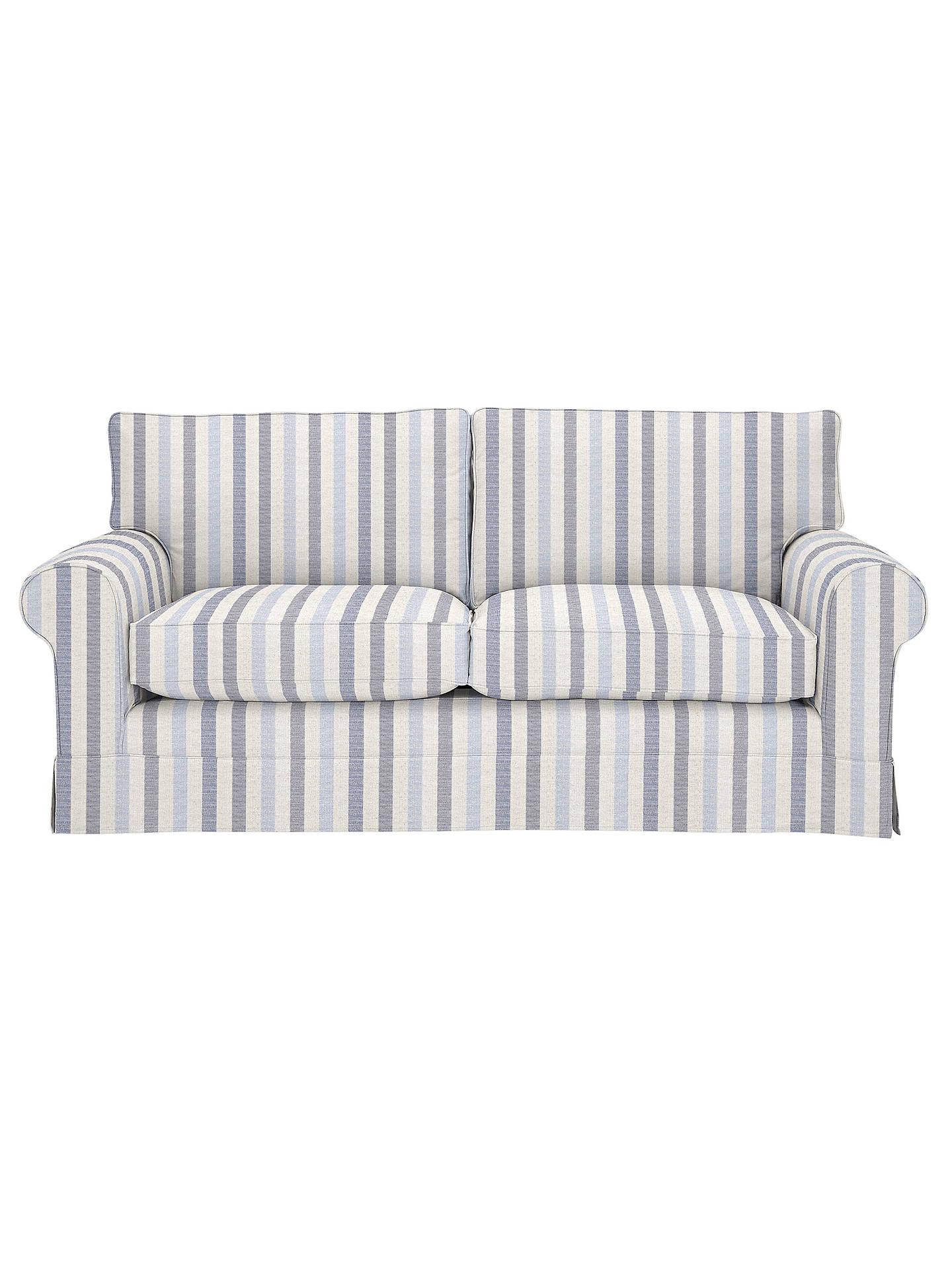 John Lewis Padstow Large Sofa Brooklyn