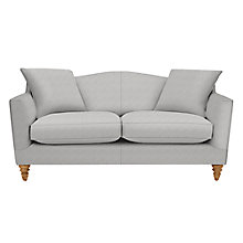 Buy John Lewis Croft Collection Melrose Medium 2 Seater Sofa, Darwen French Grey Online at johnlewis.com