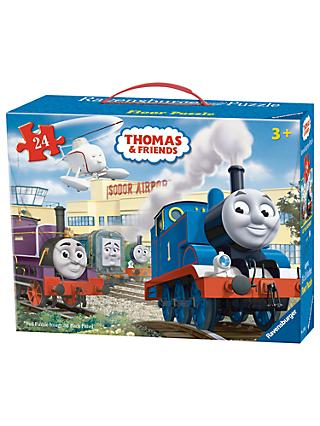 Ravensburger Thomas & Friends Floor Jigsaw Puzzle, 24 Pieces