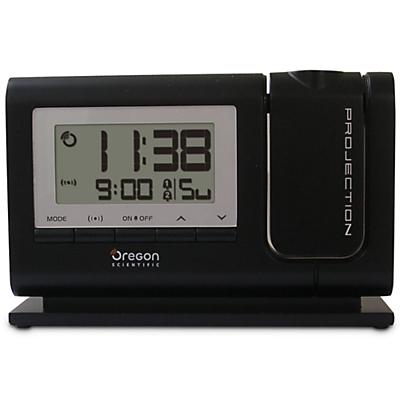 Oregon Scientific Classic Projection Alarm Clock