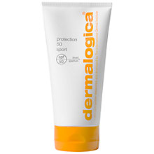 Buy Dermalogica Protection 50 Sport SPF 50, 156ml Online at johnlewis.com