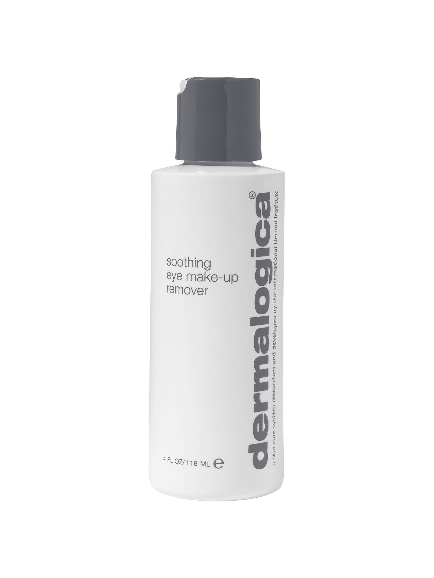 399c10b8d04 Buy Dermalogica Soothing Eye Makeup Remover, 118ml Online at johnlewis.com