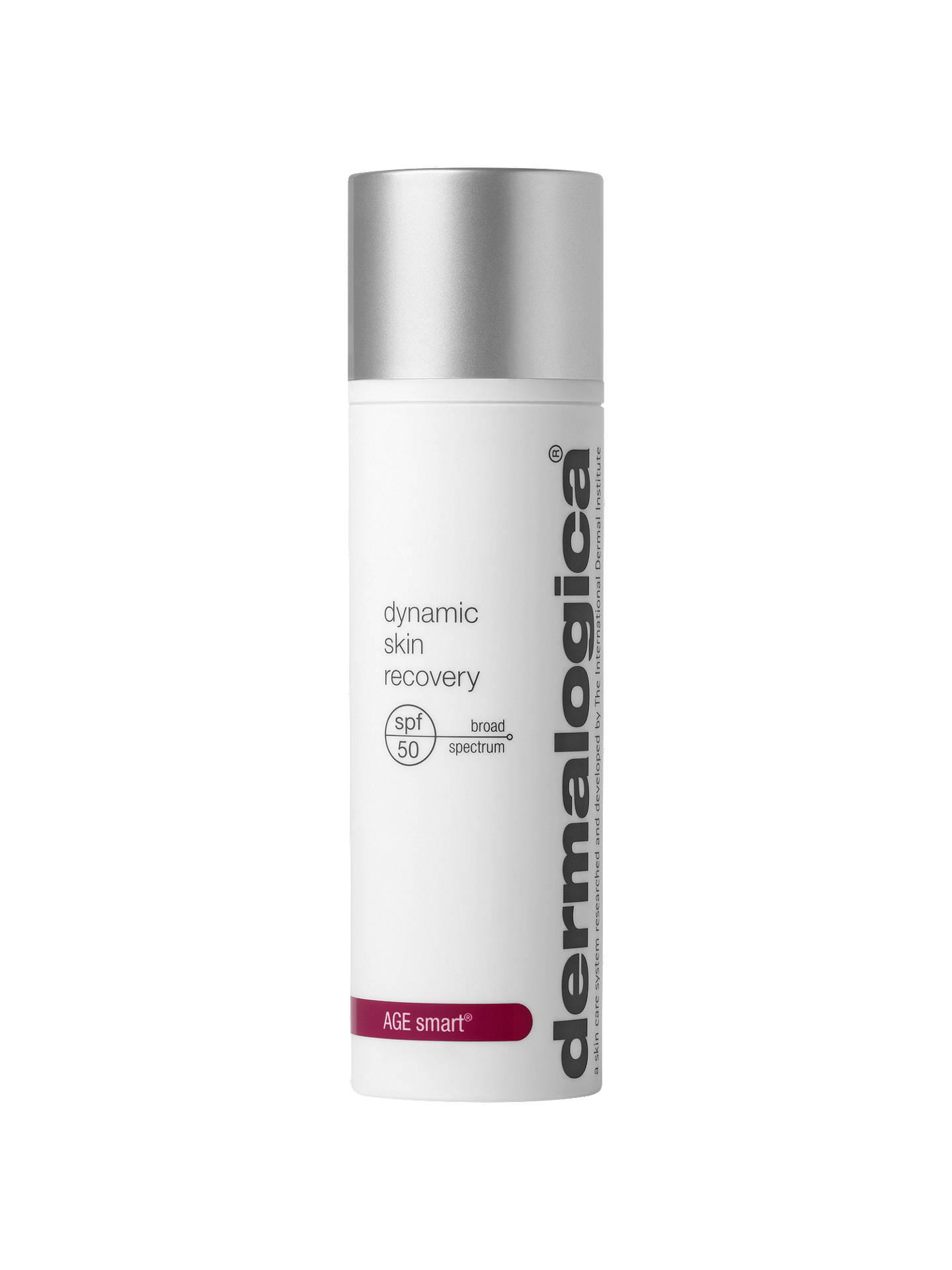 Dermalogica AGE Smart Dynamic Skin Recovery SPF 50, 50ml