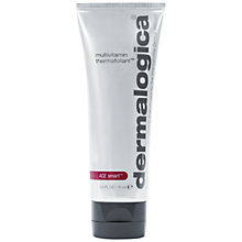 Buy Dermalogica AGE Smart™ MultiVitamin Thermafoliant™, 75ml Online at johnlewis.com