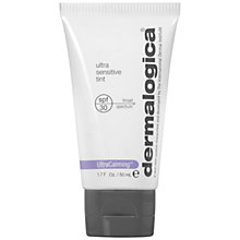 Buy Dermalogica UltraCalming™ Ultra Sensitive Tint SPF30, 50ml Online at johnlewis.com