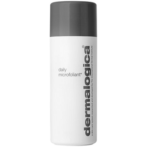 Buy Dermalogica Daily Microfoliant®, 75g Online at johnlewis.com