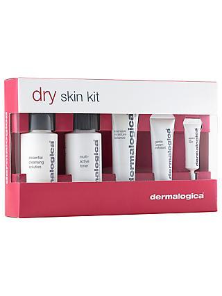 5685baee1870f Dermalogica Dry Skin Starter Kit