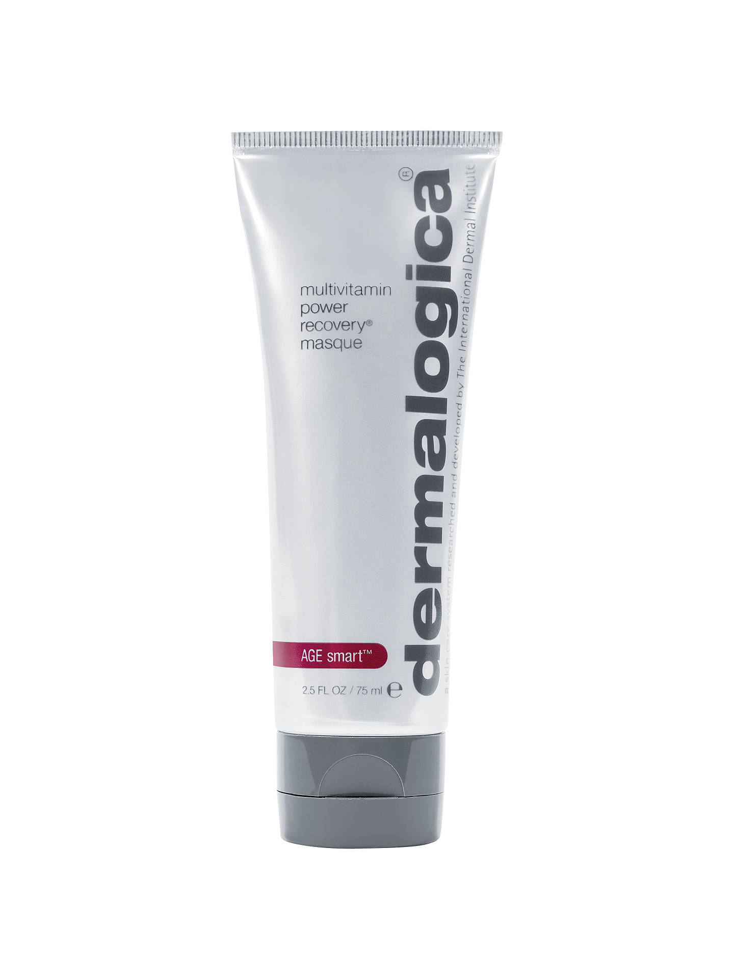 Buy Dermalogica AGE Smart™ MultiVitamin Power Recovery® Masque, 75ml Online at johnlewis.com