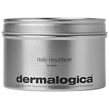 Buy Dermalogica Daily Resurfacer, Pack of 35 Online at johnlewis.com