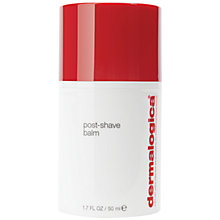 Buy Dermalogica Post Shave Balm, 50ml Online at johnlewis.com