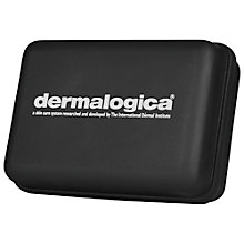 Buy Dermalogica Clean Bar Travel Case Online at johnlewis.com