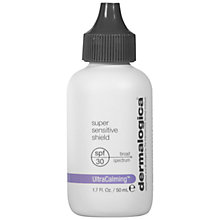 Buy Dermalogica UltraCalming™ Super Sensitive Shield SPF30, 50ml Online at johnlewis.com