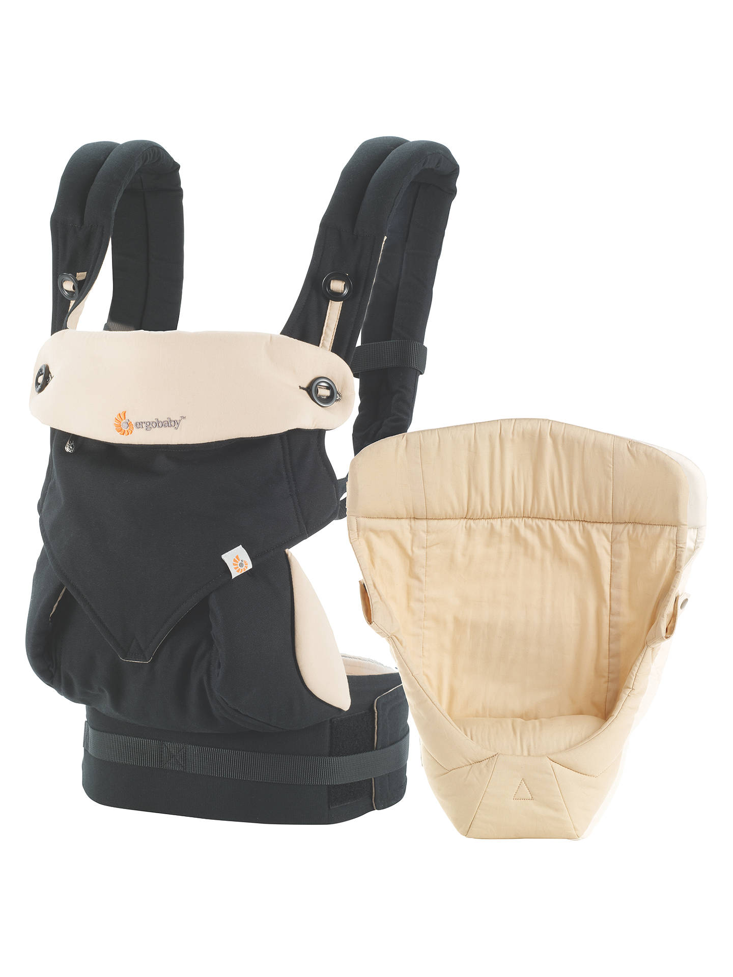 5fc2cc5719e Buy Ergobaby 360 Bundle of Joy Baby Carrier