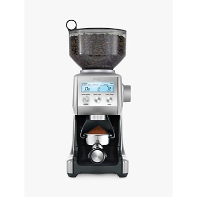 Sage by Heston Blumenthal the Smart Grinder Pro™ Coffee Grinder