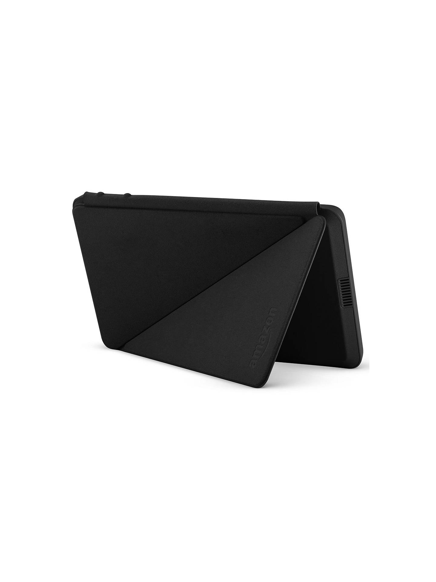 4th Generation Black Standing Protective Case for Fire HD 7
