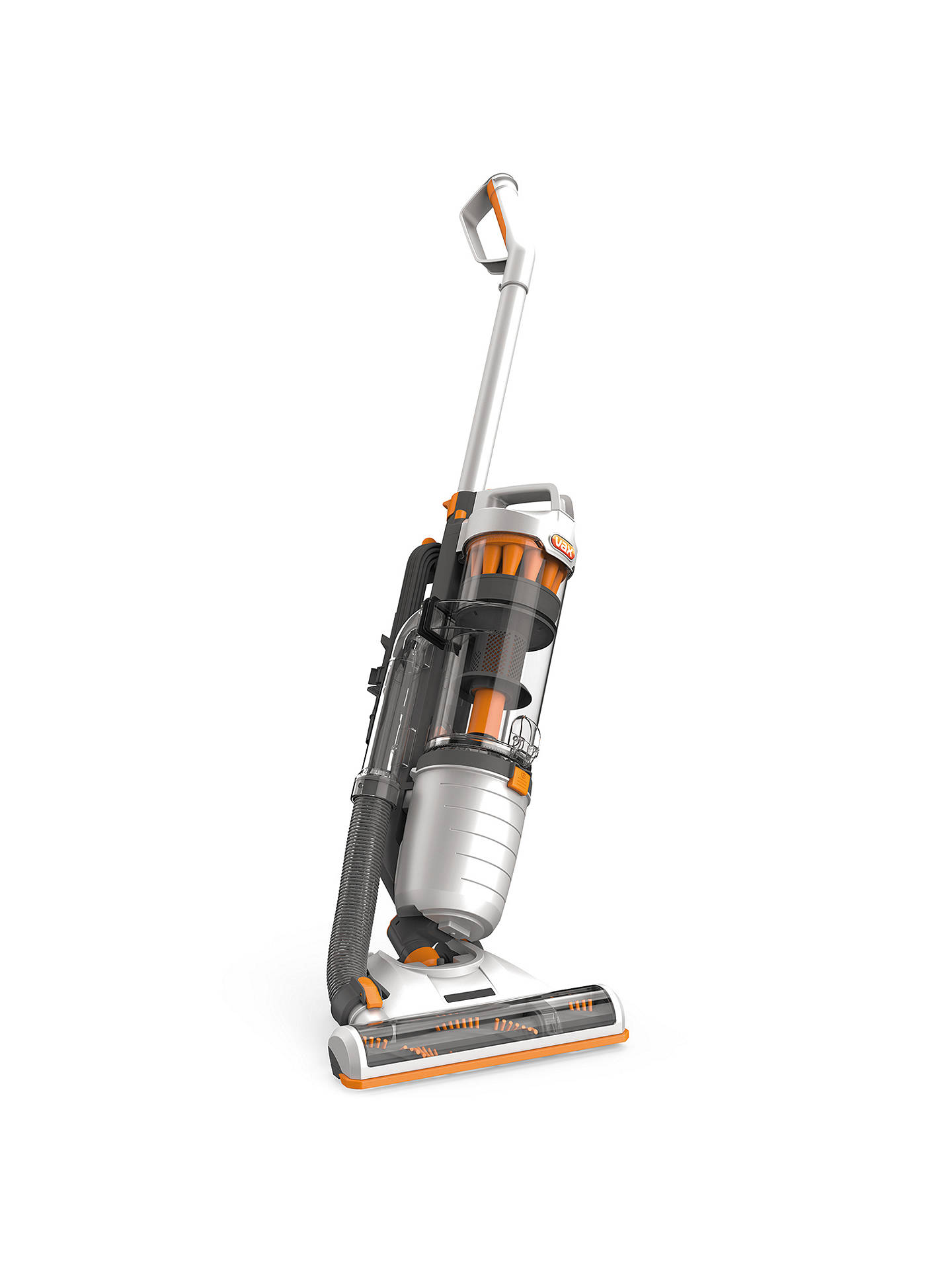 Vax U86-AC-Be Air3 Compact Upright Vacuum Cleaner at John