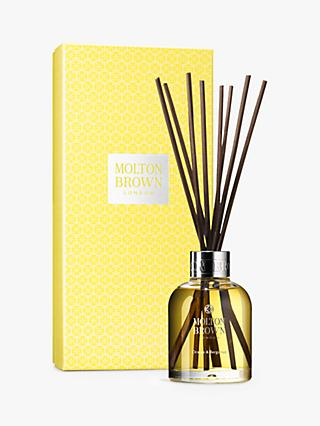 Molton Brown Orange and Bergamot Aroma Reeds Diffuser