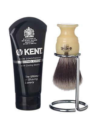 Kent & Sons Shaving Gift Set