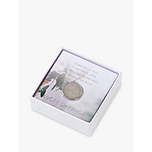 Buy Talking Tables Eat, Drink & Be Married Sixpence Online at johnlewis.com
