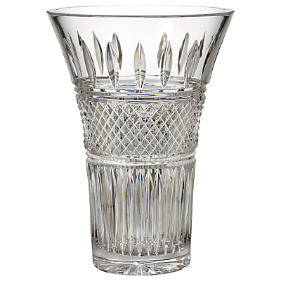 Waterford Irish Lace Vase, H25cm
