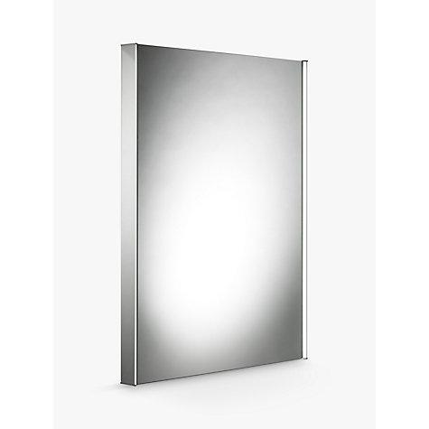 Bathroom Mirror John Lewis buy roper rhodes precise illuminated bathroom mirror   john lewis