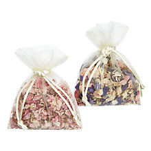 Buy Deva Designs Mini Organza Confetti Bag Online at johnlewis.com