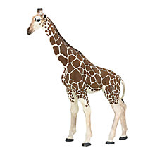 Buy Papo Figurines: Giraffe Online at johnlewis.com