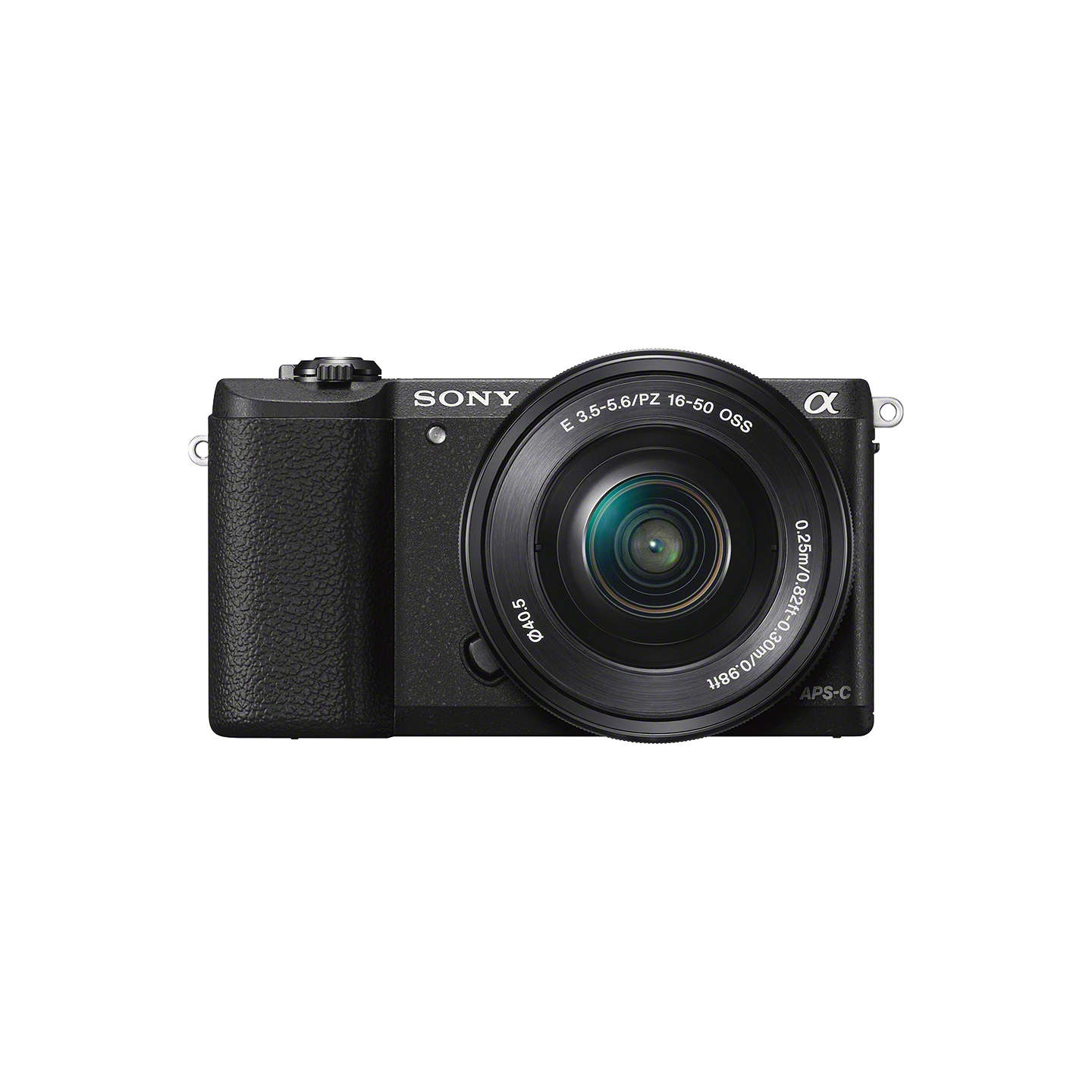 BuySony A5100 Compact System Camera With 16 50mm OSS Lens HD 1080p 243