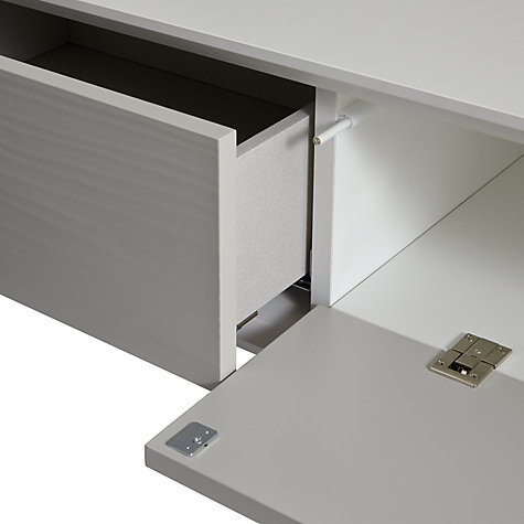 "Buy John Lewis Dante TV Stand for TVs up to 65"" Online at johnlewis.com"