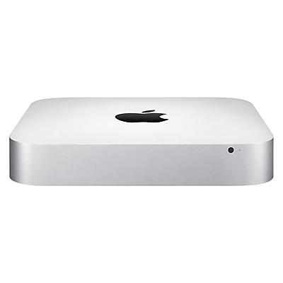 Apple Mac mini MGEM2BA Desktop Computer Intel Core i5 4GB RAM 500GB