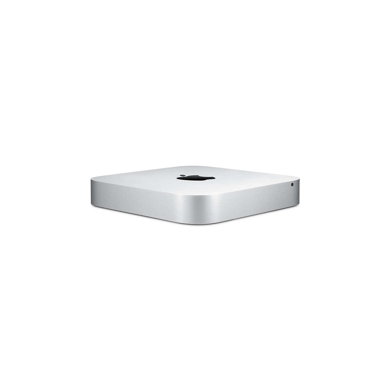 Mac Mini Apple Mgem2bz A Intel Core I5: Apple Mac Mini MGEM2B/A Desktop Computer, Intel Core I5