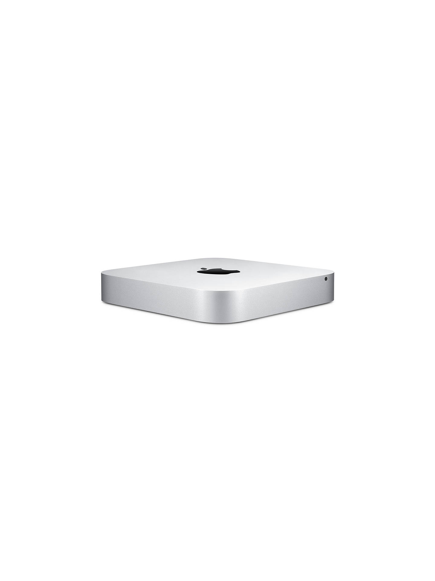 BuyApple Mac mini MGEM2B/A Desktop Computer, Intel Core i5, 4GB RAM, 500GB Online at johnlewis.com