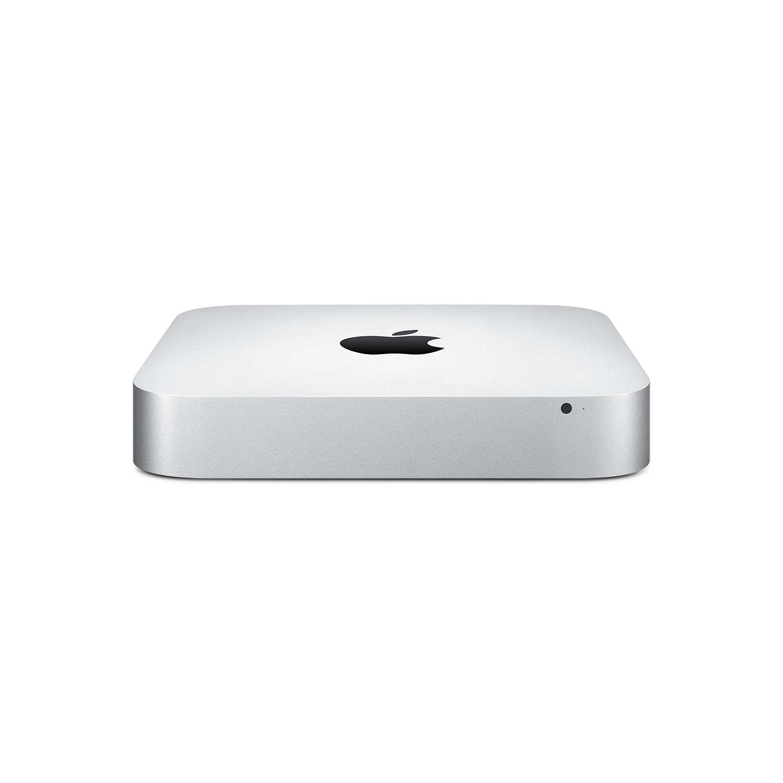 Mac Mini Apple Mgem2bz A Intel Core I5: Apple Mac Mini MGEQ2B/A Desktop Computer, Intel Core I5